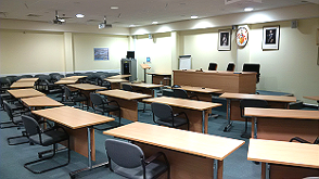 Image of the Council Chamber