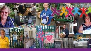 West Berkshire Council Announces Community Champions 2020 image