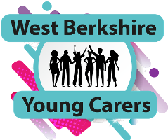 Logo for West Berkshire Young Carers