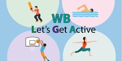 An image relating to Let's Get Active Fund supports Educafe Free Fitness Classes